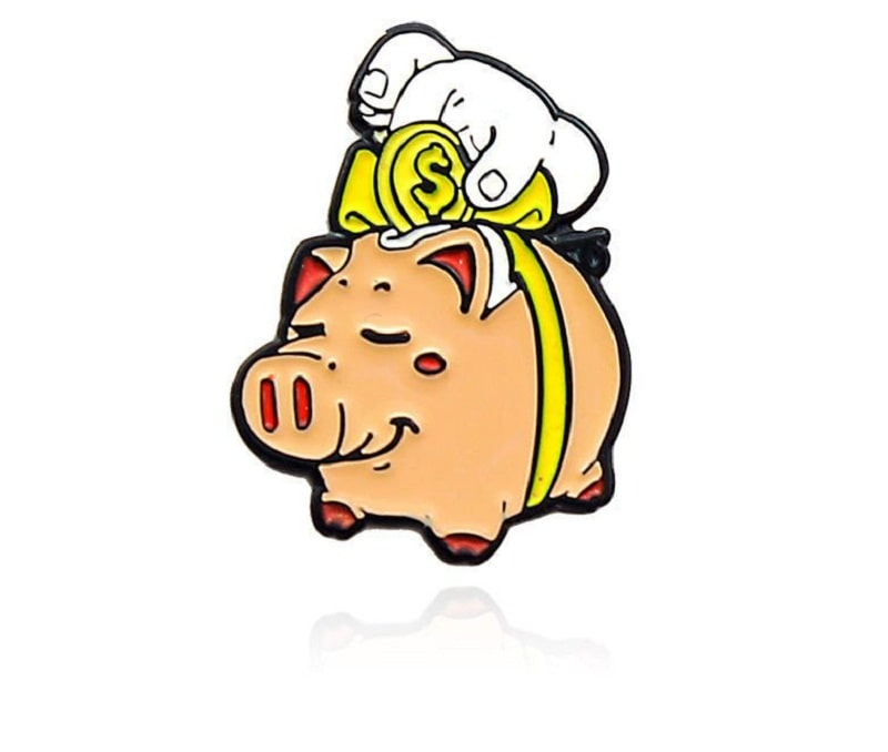Giao dịch Pig coin