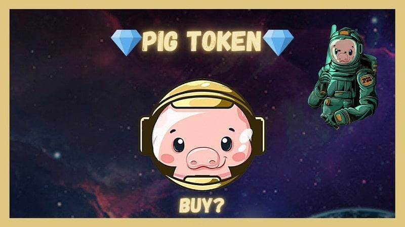 Tiền năng đồng Pig coin