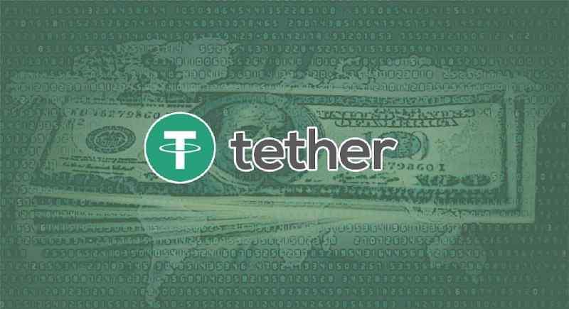 Đồng Tether