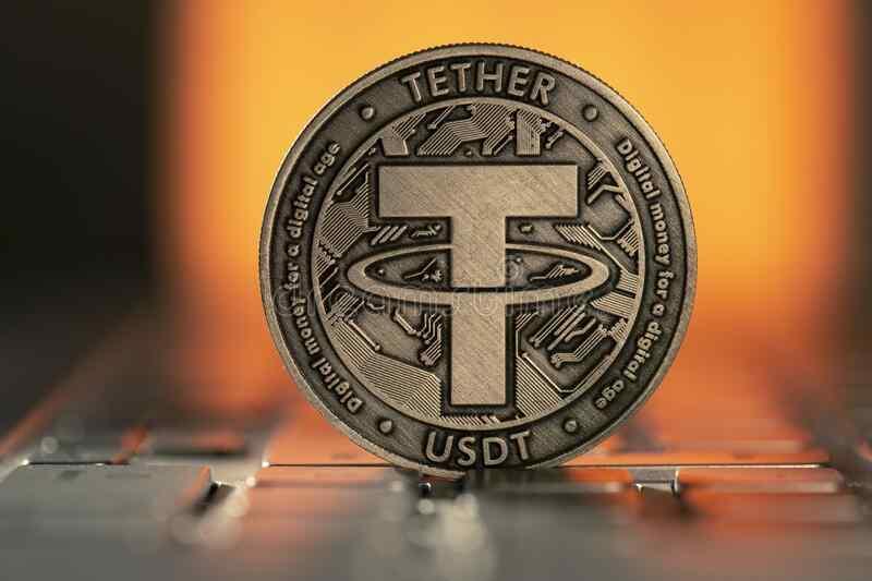 Ưu điểm lớn nhất của tether là gì