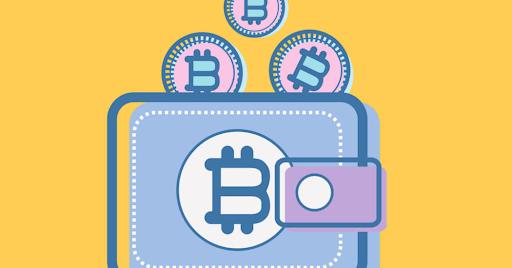 Dùng ví coin an toàn