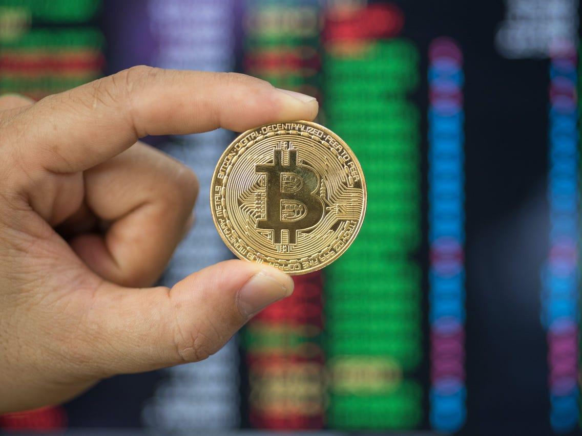 Bitcoin hoạt động như thế nào