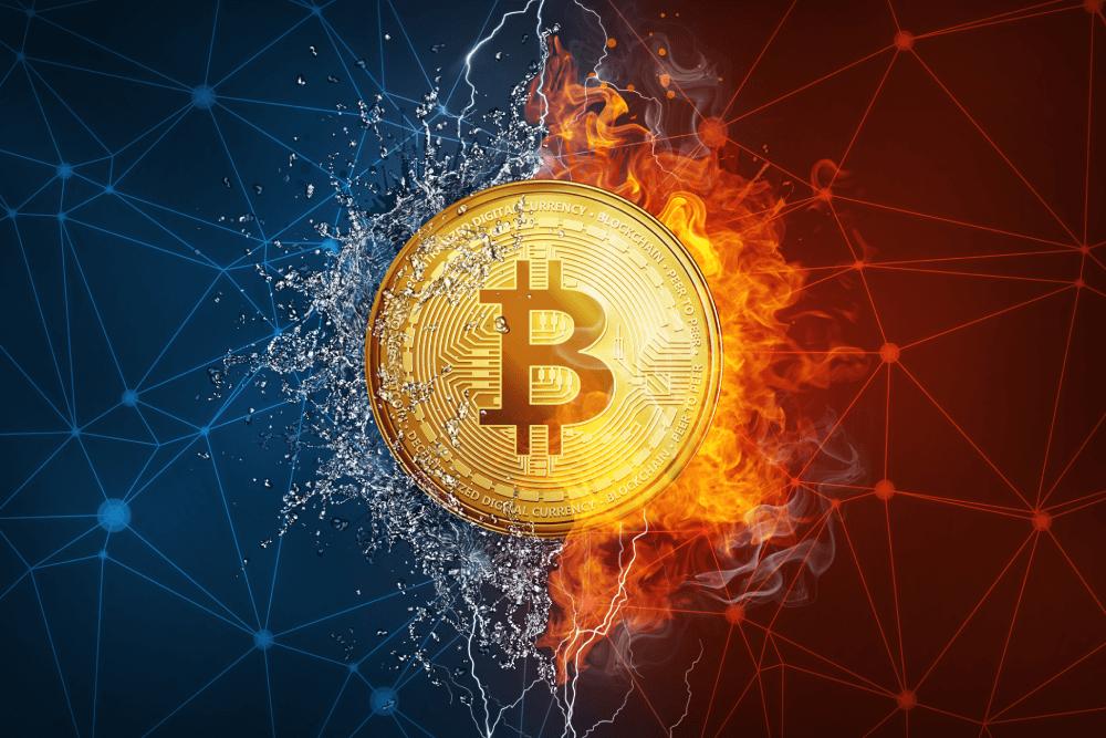 đặc tính bitcoin