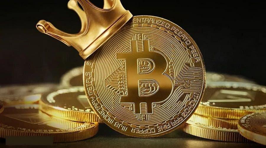 bitcoin hợp pháp không