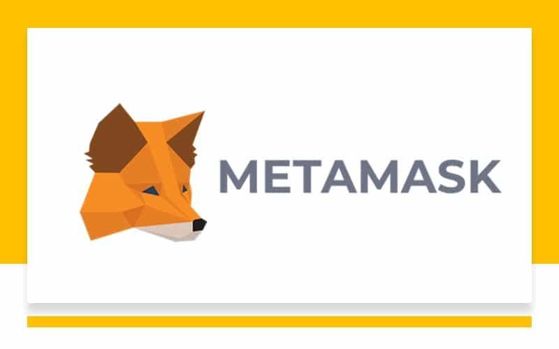 Chức năng ví Metamask